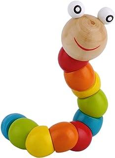 Amazon.es: juguetes gusano