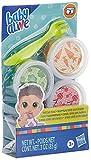 Baby Alive - Recharge de nourriture solide pour poupées et poupons