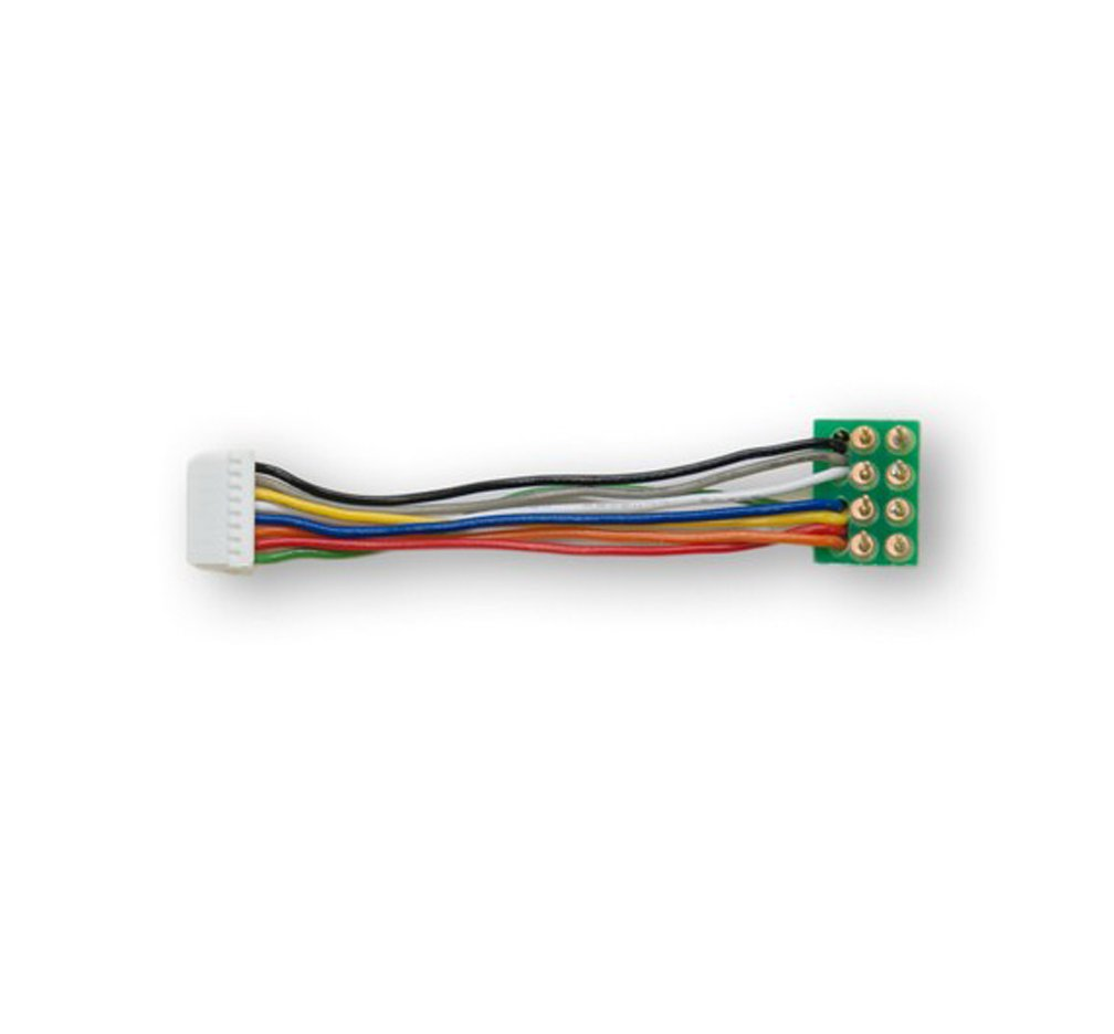 Digitrax 5064 N DNWHPS Wire with 8 Pin Harness Recommended Ranking TOP4 plug