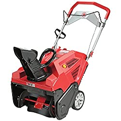 Troy-Bilt Squall evaluation