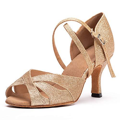 Zapatos Para Bailar Salsa  marca Dress First