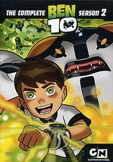 Cartoon Network: Classic Ben 10 S2 (DVD)
