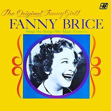 The Original Funny Girl
