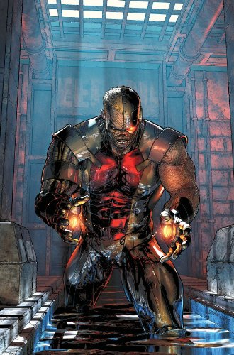 Deathlok: The Demolisher (Marvel Comics)