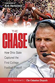 The Chase  How Ohio State Captured the First College Football Playoff