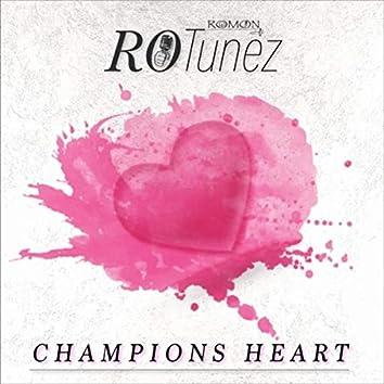 Champions Heart
