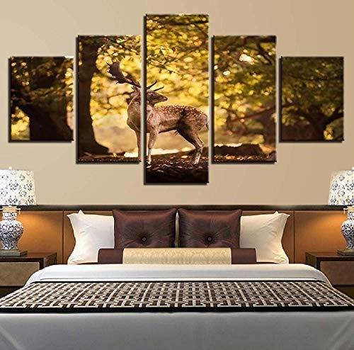 XLXBH 3D muurschildering zelf-klevend behang fotobehang modern 3D marmer geometrische muur woonkamer slaapkamer decoratie behang muur 3D abstract kunst behang, kinderkamer kantoor eetkamer woonkamer 400x280 cm (BxH) 8 Streifen - selbstklebend