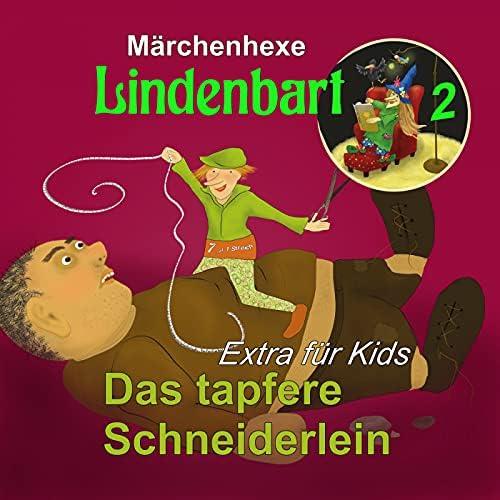 Märchenhexe Lindenbart