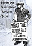 What The Papers Said (English Edition)