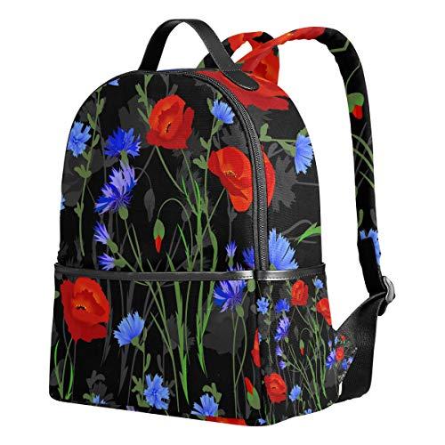 Bookbags Poppy - Mochilas escolares para adolescentes y niños