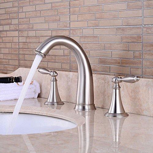 Great Deal! CYSLT Sink Faucet,Faucet,taps,Sink Faucet Kitchen,Kitchen Sink faucets.European Basin Fa...