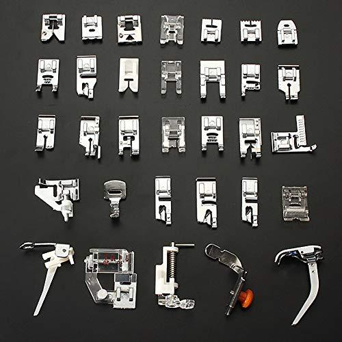 Zunbo naaivoetjes, handmatig knutselen, naaigereedschap voor naaimachines, multifunctionele accessoires