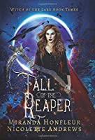 Fall of the Reaper (Witch of the Lake)