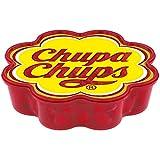 Chupa Chups Margherita, Confezione Speciale, Box Regalo con 30 Lollipop Gusti Assortiti Frutta e Cola, Idea Regalo per Feste e Compleanni, Senza Glutine