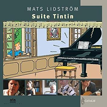 Suite Tintin