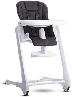 JOOVY Foodoo High Chair, Black