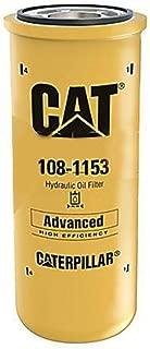 Caterpillar 108-1153 1081153 Hydraulic/Transmission Filter Advanced High Efficiency