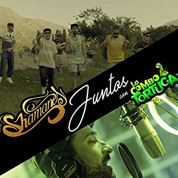 Juntos (feat. La Combo Tortuga)