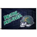 2But Metal Mulisha Flag Banner 3x5 Feet