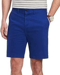 Mens The Flex Khakis Chinos Shorts