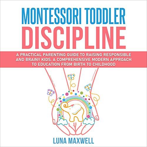 Montessori Toddler Discipline Titelbild