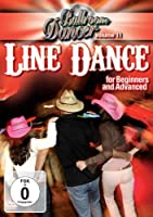 Line & Square Dance for Beginners & Advanced [DVD] [Import]