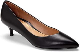 Vionic Women's Kit Josie Kitten Heel - Ladies Heels with...