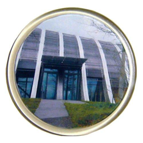 PC3721@ Leere klare runde Foto-Untersetzer aus Acryl (10 Stücke)
