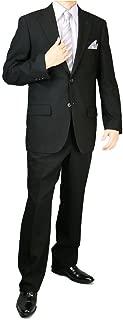 [UNITED GOLD] 礼服 フォーマル 男性 メンズ 喪服 サマー 夏 シングル ワンタック レギュラー 6300