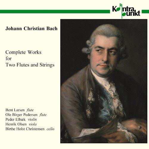 Complete Works For 2 Flutes