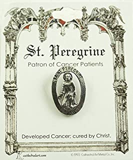 st peregrine patron of cancer