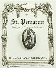 patron saint of healing cancer