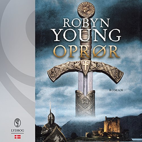 Oprør     Oprør trilogi 2              By:                                                                                                                                 Robyn Young                               Narrated by:                                                                                                                                 Bent Otto Hansen                      Length: 23 hrs and 5 mins     Not rated yet     Overall 0.0