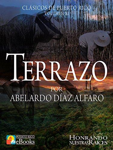 Terrazo (Clásicos de Puerto Rico nº 11)