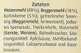 Bielmeier – Küchenmeister Brotbackmischung Kürbiskernbrot  15er Pack (15 x 500 g) - 8