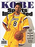 Sports Illustrated Kobe Bryant Special Retirement Tribute Issue: From Kid to Champ to Leader to...