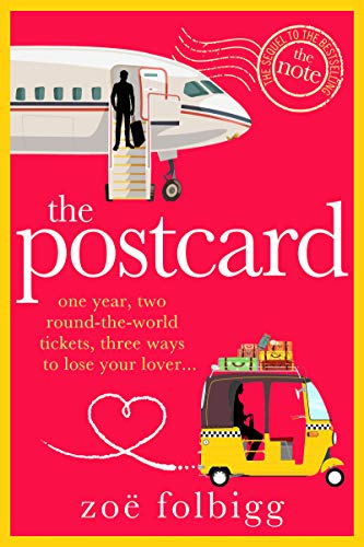 The Postcard: a must read, heartwarming rom com from the bestselling author of The Note
