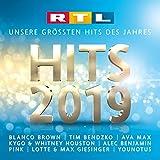 RTL HITS 2019 [Explicit]