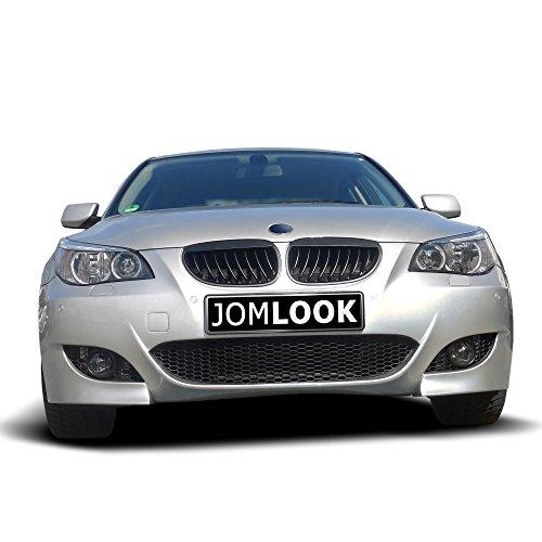 JOM 5111286JOM Frontstoßstange im Sport-Design mit PDC-Markierungen