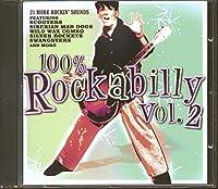 100% Rockabilly Vol.2