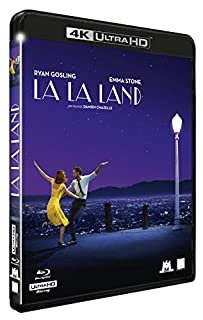 LA LA LAND EDITION 4K INCLUS LE BLU-RAY SIMPLE [4K Ultra HD + Blu-ray] (B06XD225FZ) | Amazon price tracker / tracking, Amazon price history charts, Amazon price watches, Amazon price drop alerts
