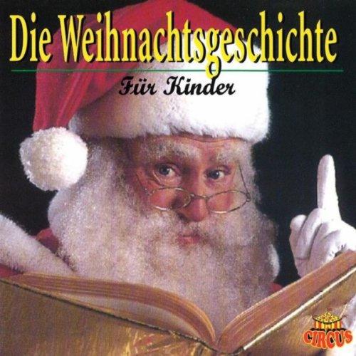 Die Weihnachtsgeschichte Für Kinder