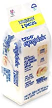 T.TAiO Esponjabon Concha Nacar Mother of Pearl Soap Sponge - 2 Pack