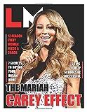 Legend Magazine: The Mariah Carey Effect