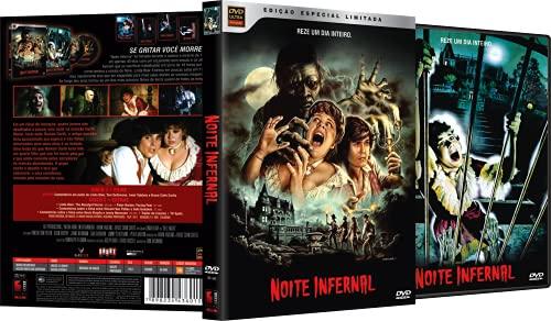 Noite Infernal - DVD Ultra Encode