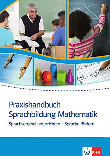 Praxishandbuch Sprachbildung Mathematik