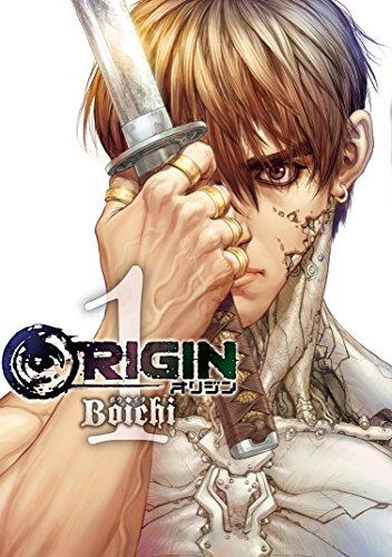 ORIGIN(1) (ヤングマガジンコミックス)