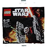 Lego,Star Wars, 30276,First Order Special Forces Tie Fighter, (etichetta in lingua italiana non garantita)
