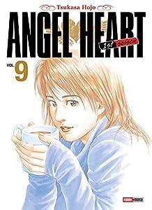 Angel Heart Nouvelle édition 2020 Tome 9