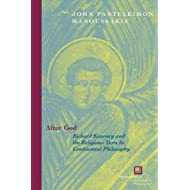 After God: Richard Kearney and the Religious Turn in Continental Philosophy (Perspectives in Continental Philosophy)